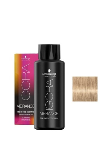 igora Igora Vibrance 94 Yarı Kalıcı Saç Boyası 60 Ml Renksiz